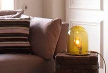 Bordslampor / Bordslampor från TheHome.se