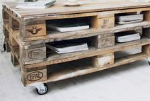 Fun with pallets
