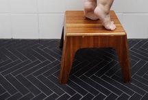 Tiles: Herringbone
