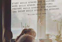 Study motivation / It's leviOsa, not leviosA