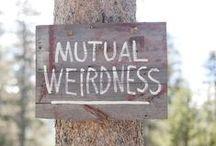 IDEAS   Wedding Extras