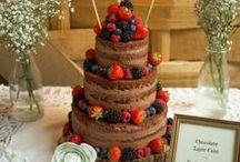 IDEAS   Cakes