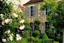 Maisons Jardins et Autres