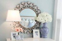Home Decor| Inspirations