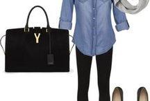 Bloggers| Fashion