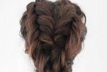 hair tutorials / Express yourself