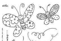 Doodles / Doodles