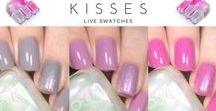 Zoya KISSES: Special Edition