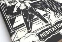   zinodel'ie / zine • comics