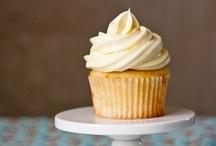 Cupcake Love / by Brandi - Tweedle Dee Designs