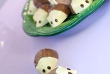 Tantilizing Treats! / Cupcakes / by Karen Raymond