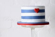 Cake Love / by Brandi - Tweedle Dee Designs