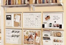 Organization Originals / Inspirational ideas on organizing almost anything.  None of which I am organized enough to get around to! / by Karen Raymond