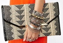 accessories | handbags / by Glenyse