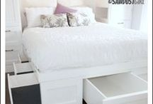 DIY Furniture  / by Anna  Martin