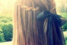Hair / by Madison Headman
