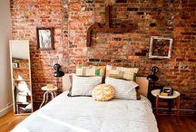 Room Ideas / by Madison Headman