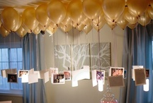 Party and Gift Ideas / by Madison Headman