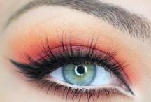 Exquisite Eyes / by Karen Raymond