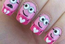 Nails!!! / by Lori G.