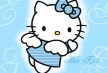 Hello Kitty / MEOW