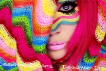 Cool pictures of color / COLORS!!!  I love bright colors!  I'll take colors anyway I can get them
