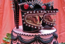 Cakes / Cakes That are too Pretty to Eat