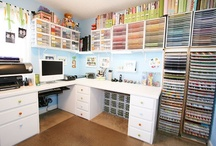 Organization for home and craft