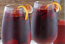 Delightful Drinks / by Karen Raymond