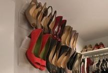 interiors | closets / by Glenyse