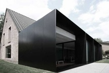 Architecture  / by Stencil1
