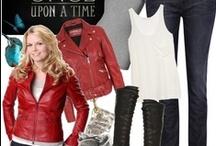 Inspired styles / by Ashley Bryan