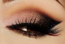 Makeup / by Madison Headman
