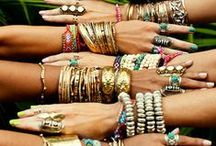 Accessorize! / A girl can never have too many accessorize