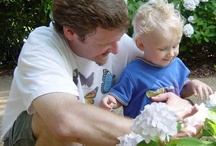 ~ flower child ~ / The Garden offers as great variety of fun and educational programs for children.
