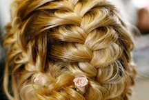 hair and body beautiful / by Diane