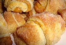 Favorite Recipes Bread
