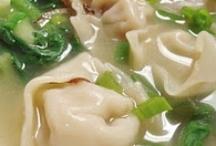 Favorite Recipes Salads/Soups