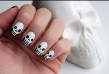 Nails / by Shannon Hillard