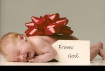 newborn pictures.... / by Francine Madrigal