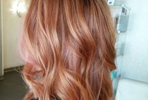 Cut, Color & Style / Hair cuts, colors, styles, & tips