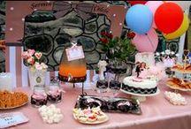 PEMBE GÜNLÜK ORGANİZASYON / party,baby shower,birthday,kids,kına,nişan,afiş,kişiye özel tasarım,doğum günü,organizasyon,party fikirleri