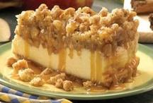 Cheesecake / by Vickie Moews
