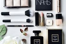 beauty products & tools