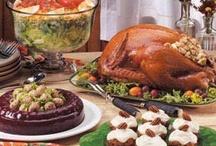 Thanksgiving / by Diane