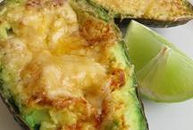 Favorite Recipes Avocado