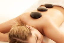 Spa La La / Go ahead, indulge in a little rest and relaxation. You deserve it. #Livewell