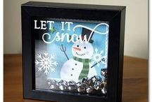 Cards & gifts Christmas  / by Kathy Coignard