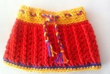 Crochet adventures