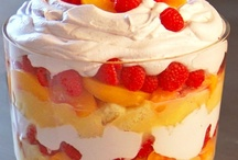 Layers of deliciousness / by Diane